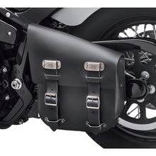 Harley KIT S-BAG SWINGARM  BLACK 90201567