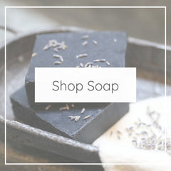 Shop Soap yellow bird activated charcoal bar