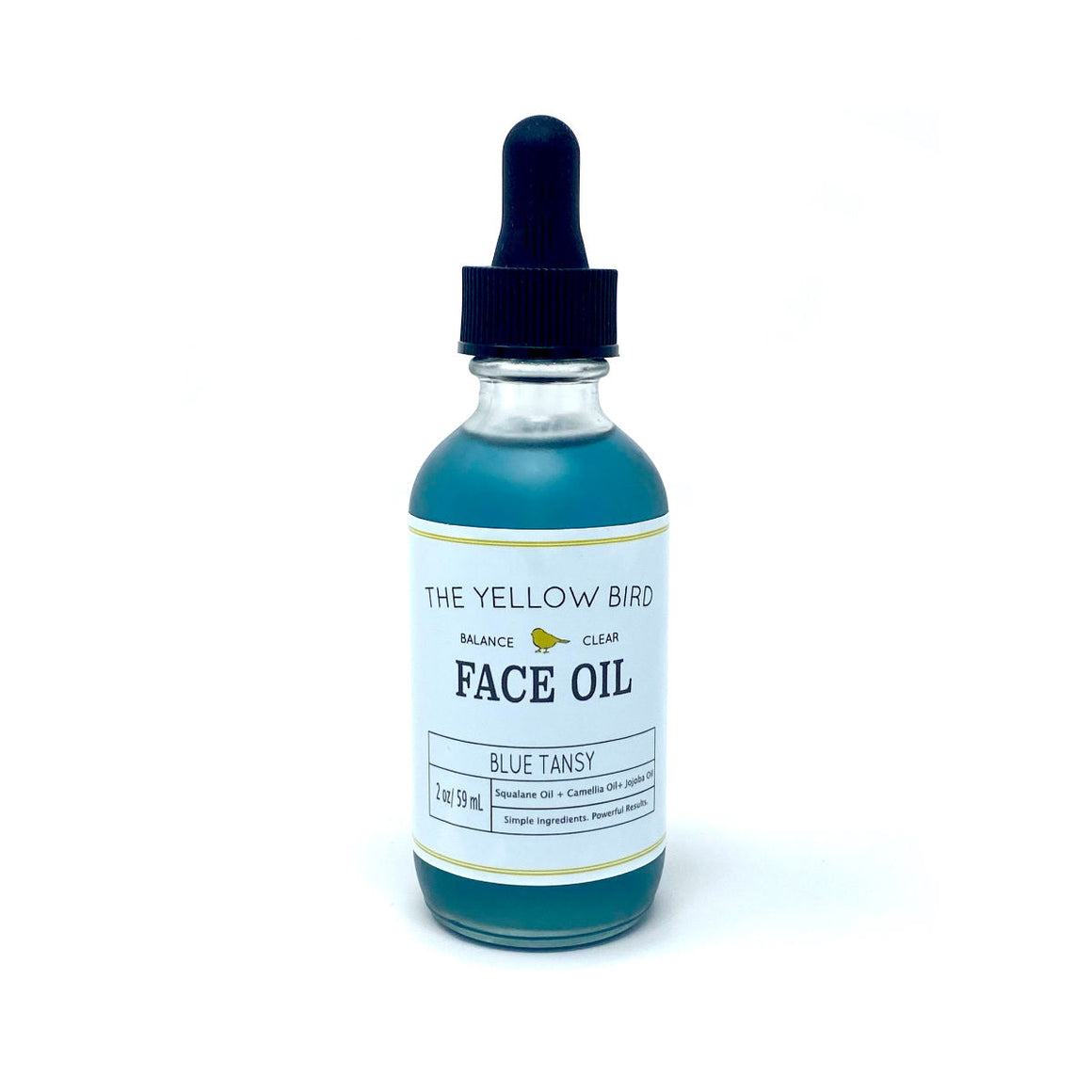 Blue Tansy Face Oil