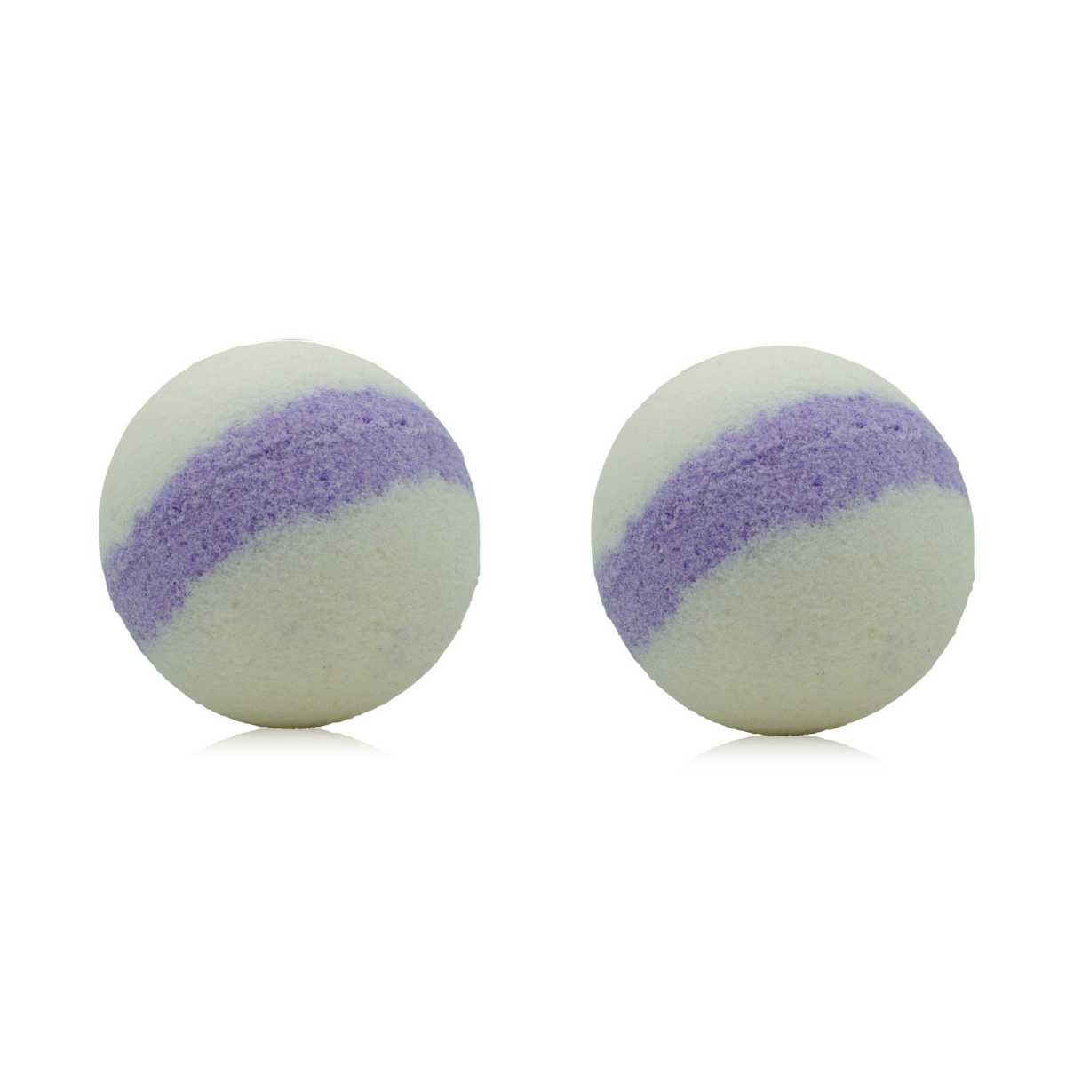 Lavender Lemongrass Bath Bomb - 2 Pack