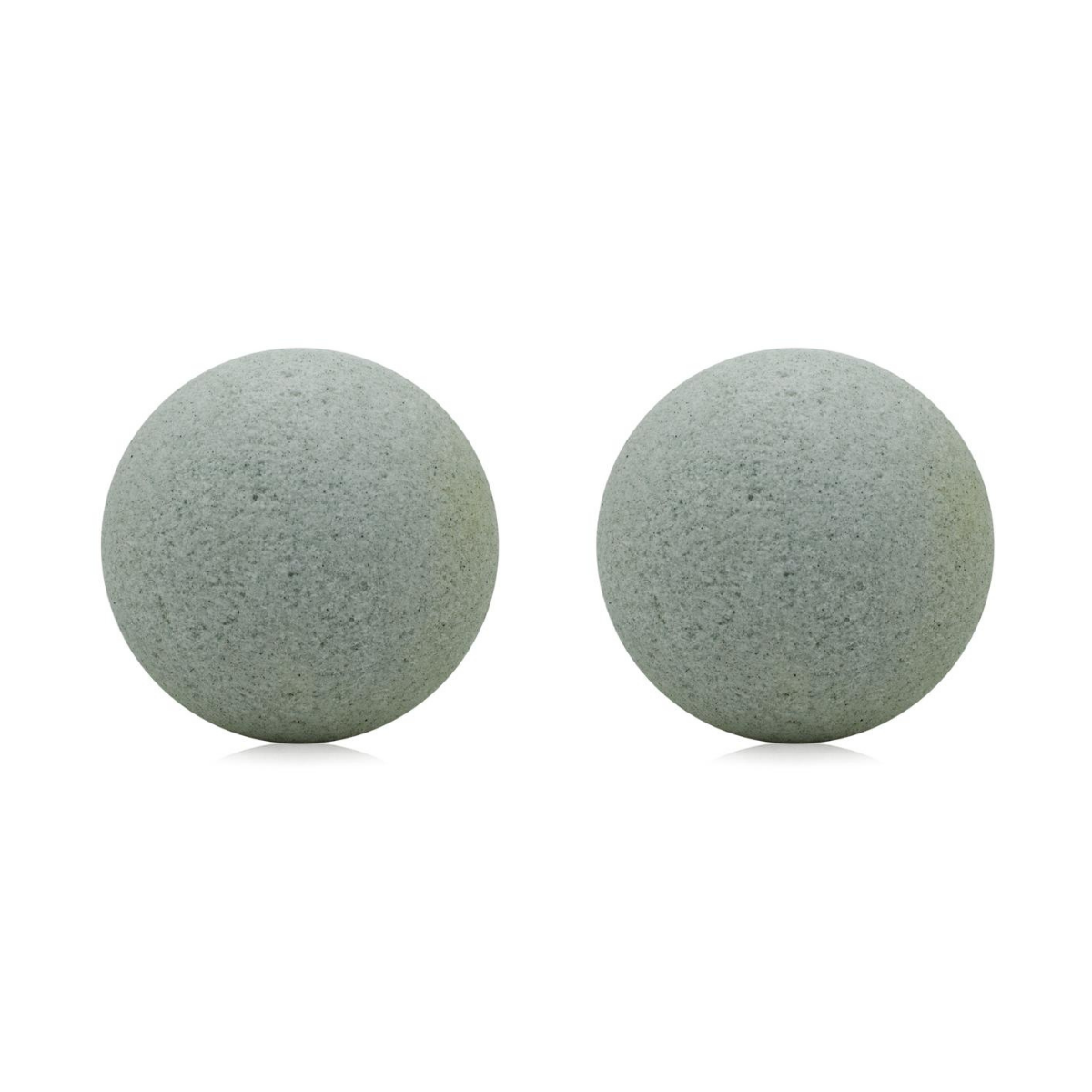Peppermint Tea Tree Bath Bomb - 2 Pack