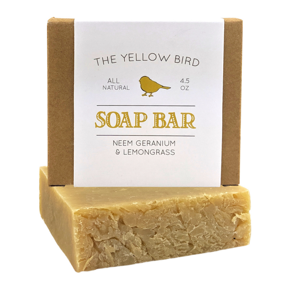 Neem Soap Bar