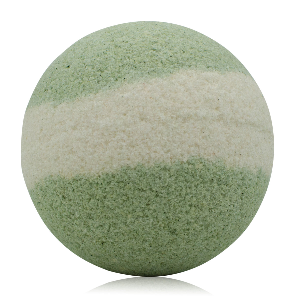Ginger Lime Bath Bomb