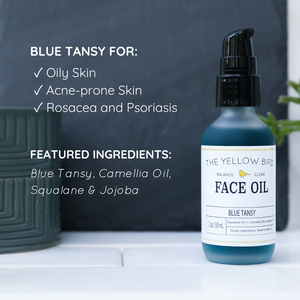 Face Oil Sample Set