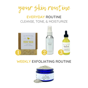 Smooth & Rejuvenate Routine Kit