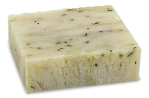 Peppermint & Tea Tree Soap Bar