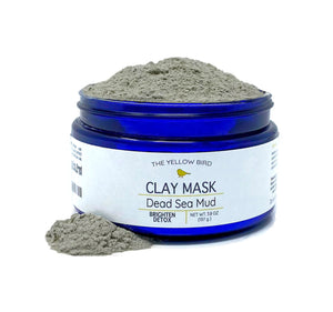 Clay Mask Kit