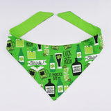 Luck of the Irish Bandana