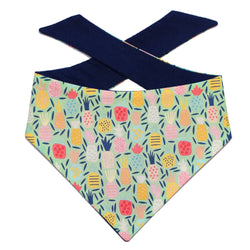 Pineapple Party Bandana