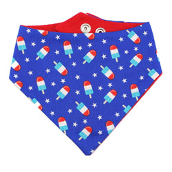 Rocket Pop Bandana
