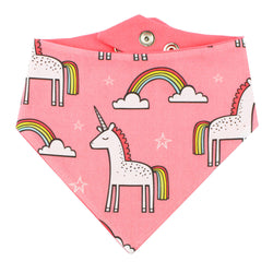 Unicorn Rose Bandana