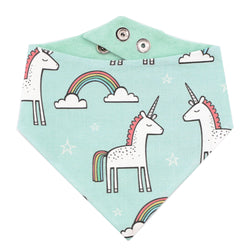 Unicorn Mint Bandana