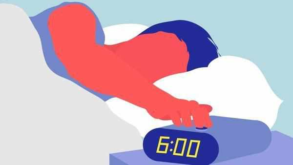 "The Dangers of Your ""Snooze Button"" Habit"