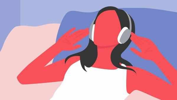 How ASMR Can Whisper Your Brain to Sleep