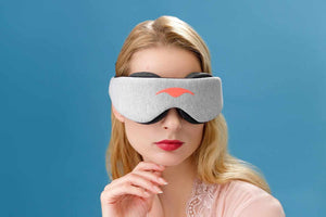 Manta Sleep Mask