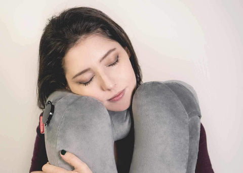 Manta Sleep Travel Pillow-Manta Sleep-Manta Sleep