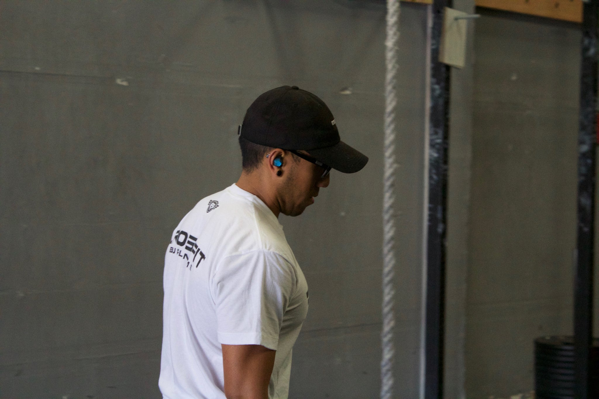 Putting KANOA to the Test at Crossfit Burlingame