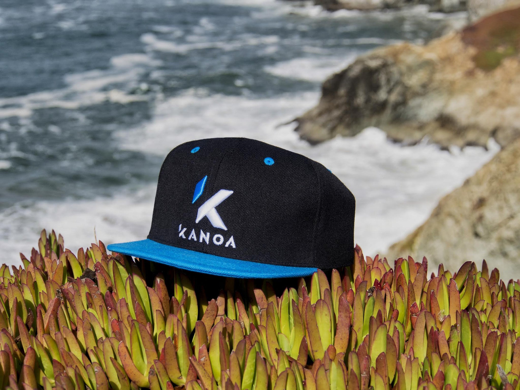 #KANOAGivesBack • FREE HAT!