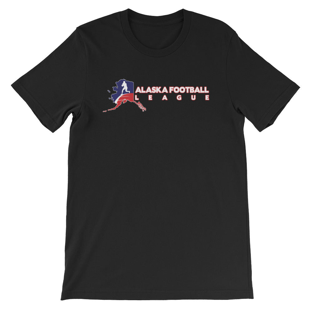 AFL Spread Short-Sleeve Unisex T-Shirt