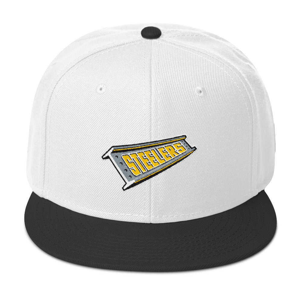Valley Steelers Snapback Hat