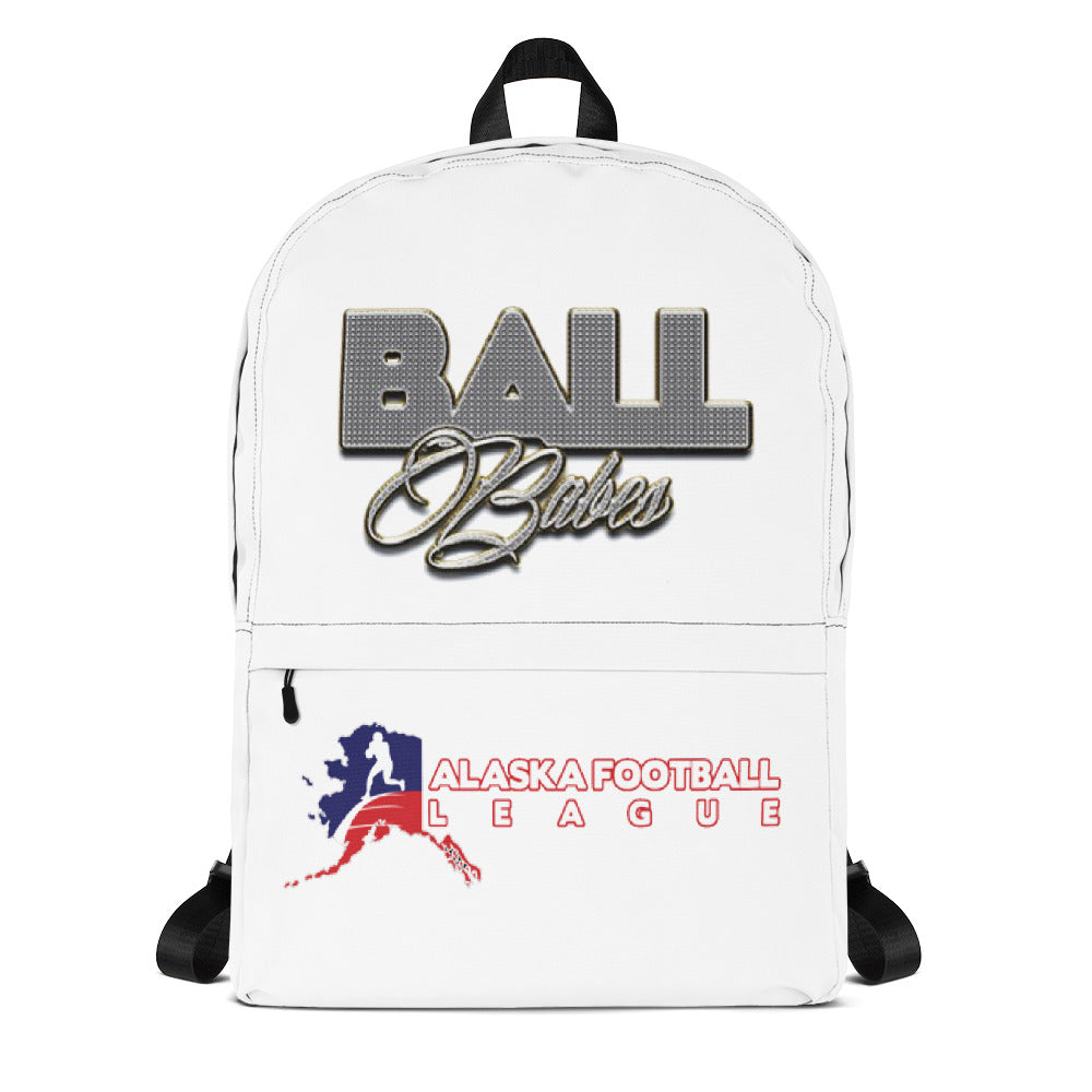 Ball Babes Backpack
