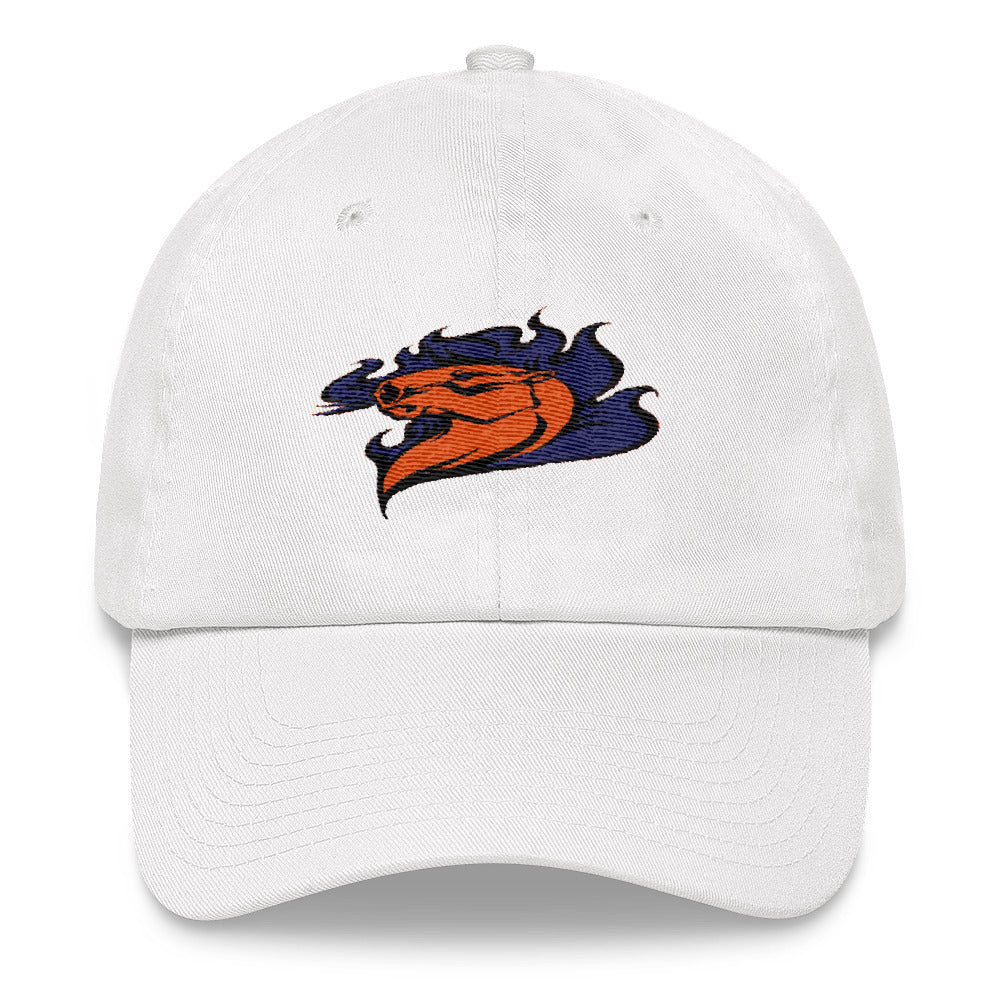 Eagle River Broncos Team Cap
