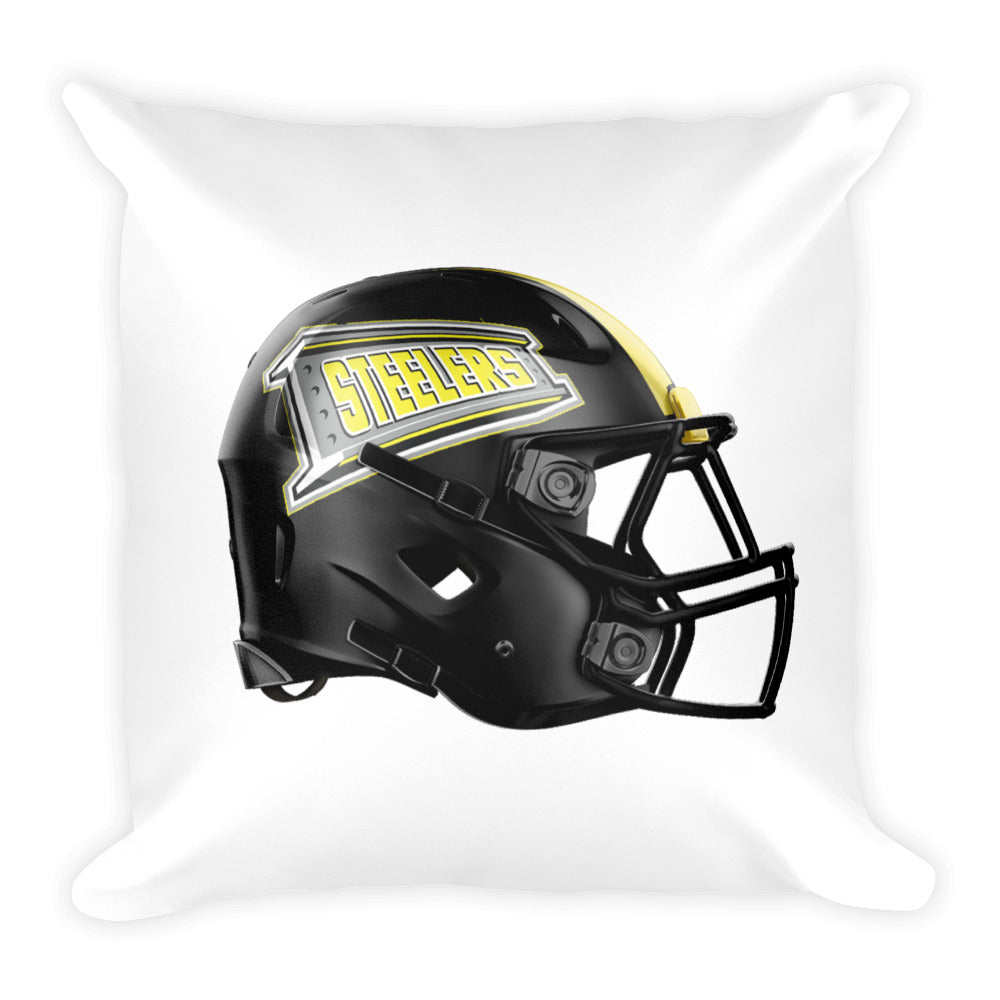 Valley Steelers Square Pillow