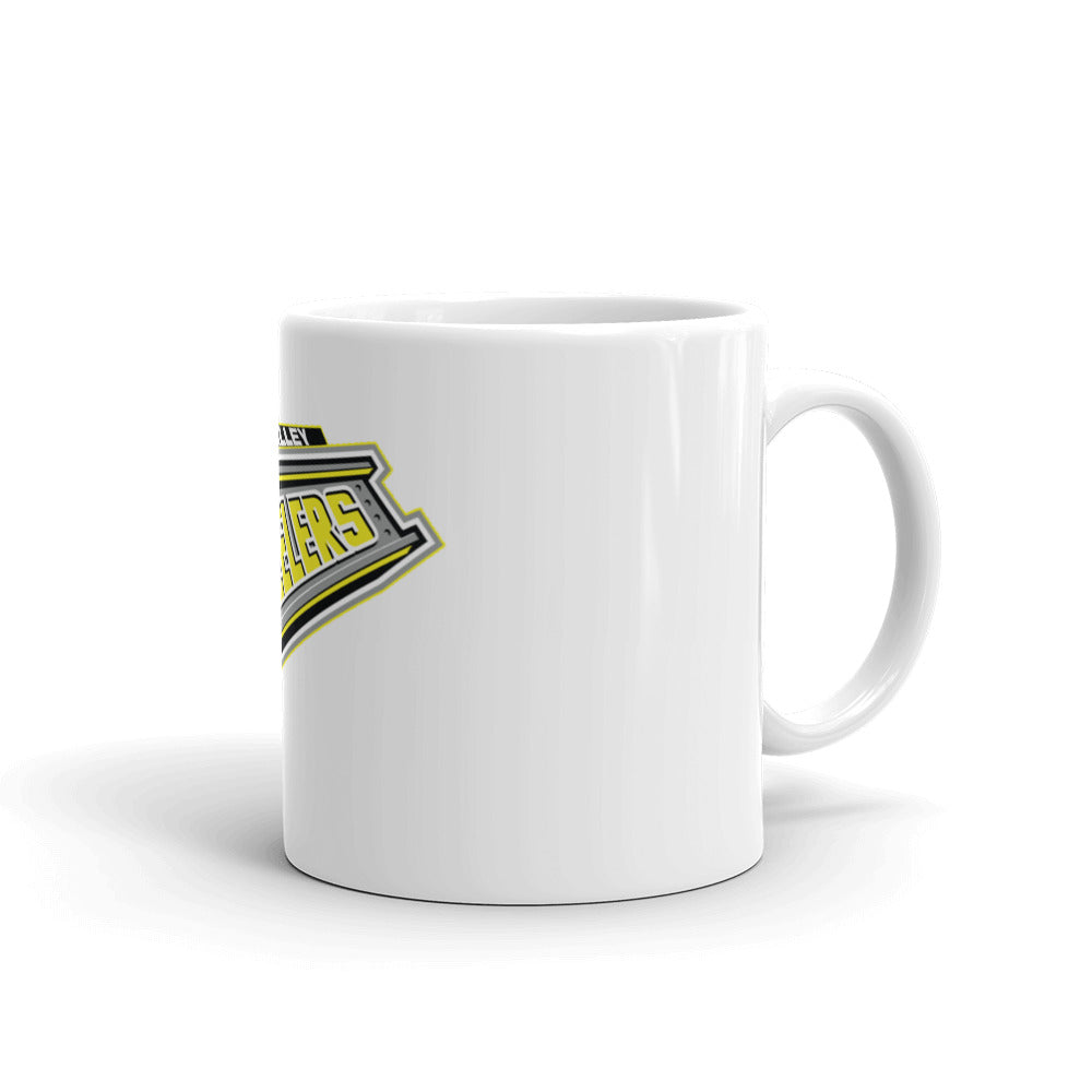 Valley Steelers Team Mug