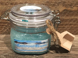 Salt Flats Body Scrub