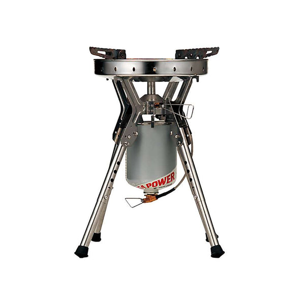snowpeak gigapower - Crua community 7 best camping stoves