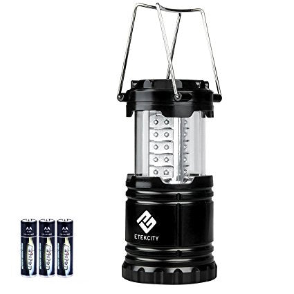 Etekcity Ultra Bright Portable LED Camping Lantern