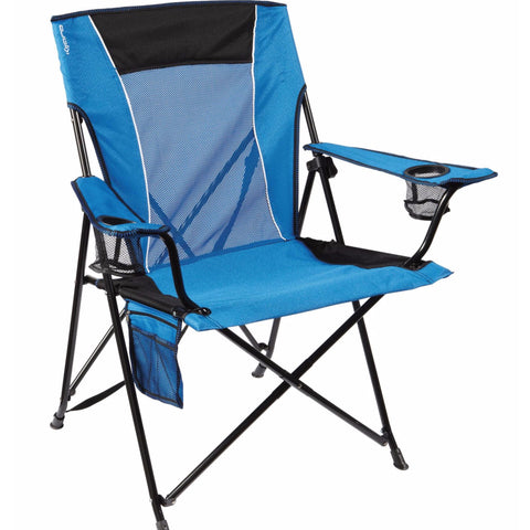 The Kijaro Dual Lock Folding Chair Is One Of The Most Popular Camping  Chairs On The Market. At A Very Reasonable Price, This Folding Chair Is A  Great ...