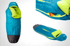 Crua's Seven Best Sleeping Bags