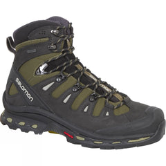 Crua Blog - Top Hiking Boots