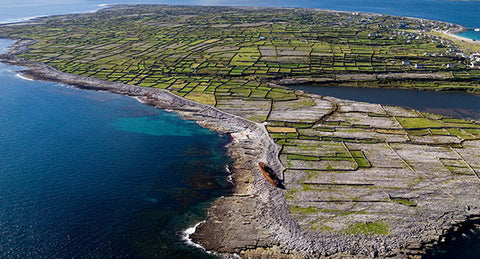 Spotlight on Ireland - Our Ultimate Global Camping Guide