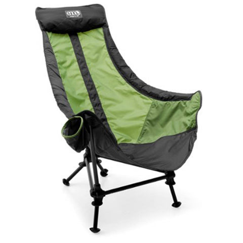 mesmerizing eno lounger hanging chair | Sit Back and Relax: The Crua Community's Seven Best ...
