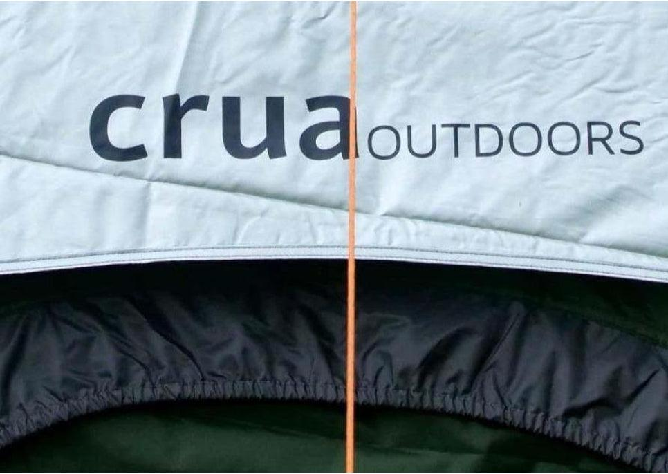 Crua Core Reflective Flysheet Accessories