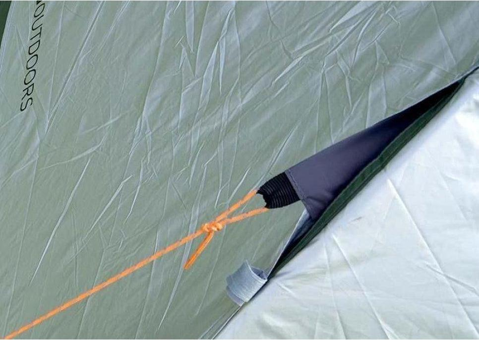 Crua Loj Reflective Flysheet Accessories