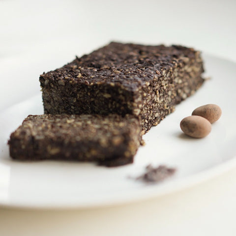 Hemp Seed Bread Loaf Cacao