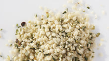 Load image into Gallery viewer, hemp hearts New Zealand Hulled Hemp Seed 250g