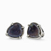 Agate - Geode Earrings