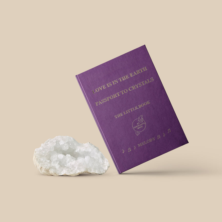 Passport to Crystals