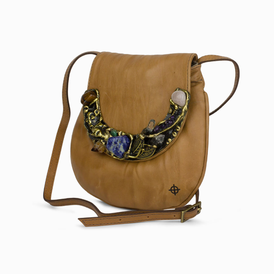 Gemstone Bag