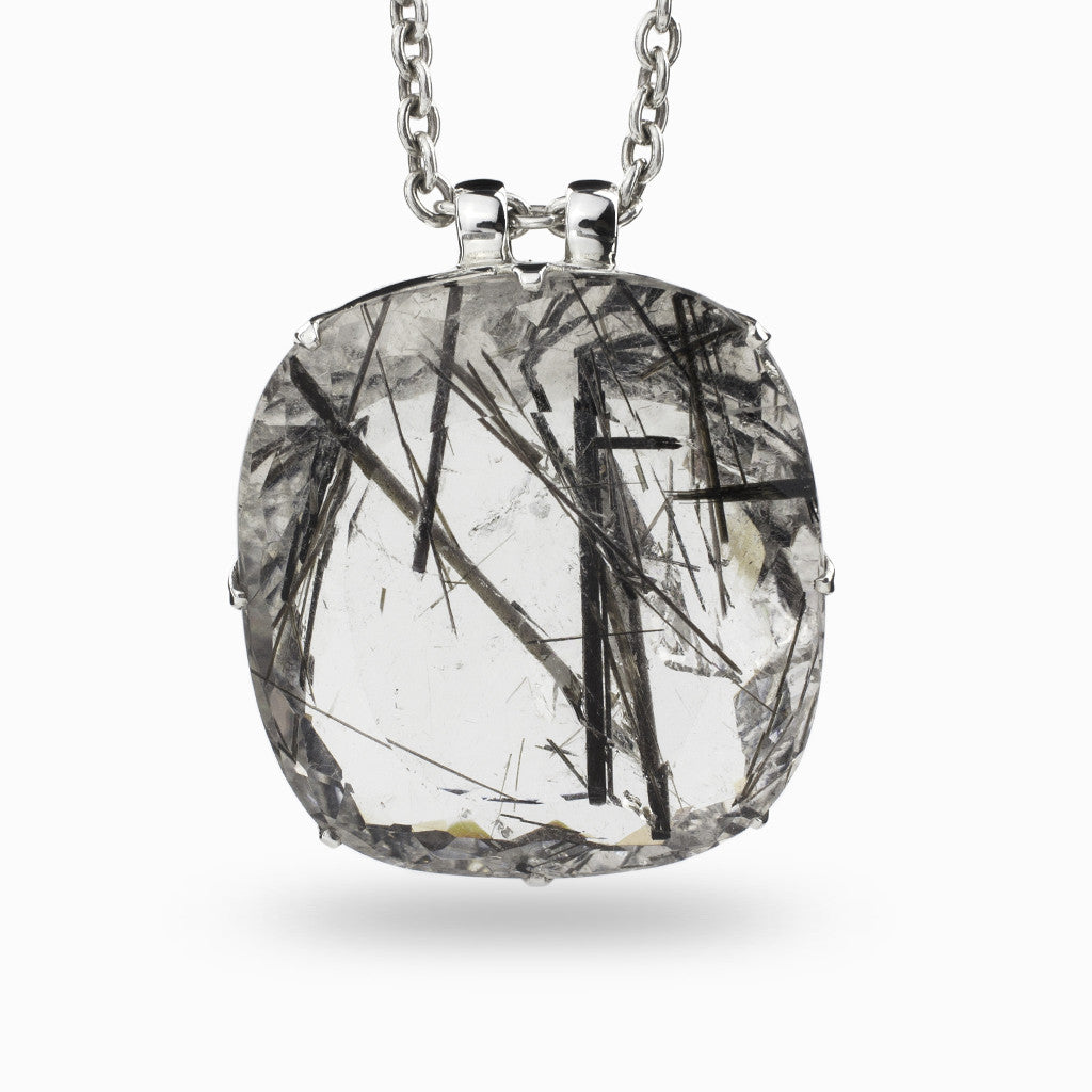 Tourmalinated quartz pendant made in earth au made in earth au tourmalinated quartz pendant aloadofball Image collections