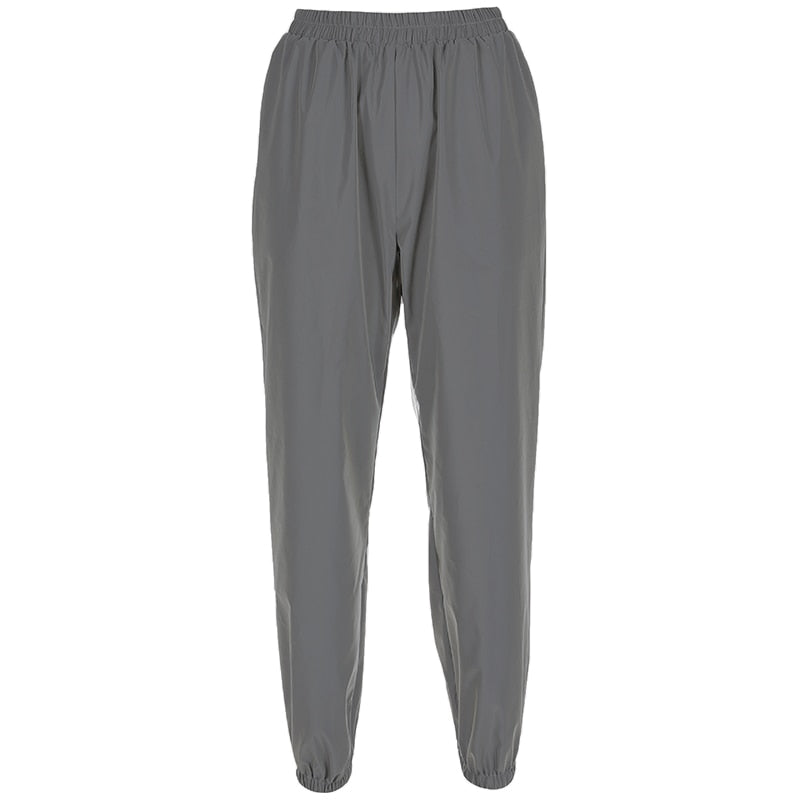 Ilinka Reflective Sweatpants