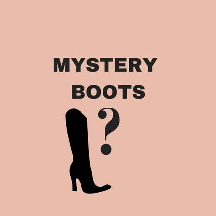 Mystery Boots