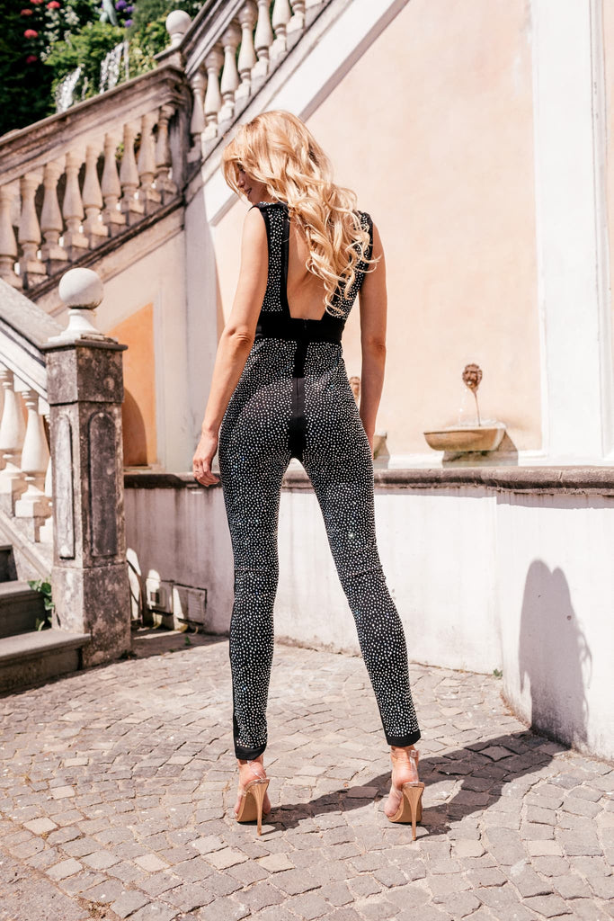 Bling Jumpsuit