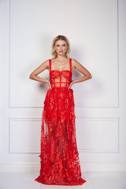 products/anna_loreta_womens_red_gown_with_flowers_feathers_sequins_evening_sexy_red_womens_gown_australia.jpg
