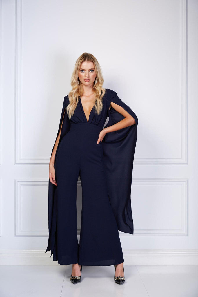 Lady Boss Jumpsuit
