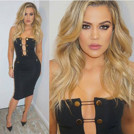 products/ts276q-l-610x610-dress-mischievous_socialite-strapless-black-tube-low_cut-plunging-bodycon-bandage-midi-knee_length-military_style-cutouts-buttons-lace-black_gold-sexy-khloe_kardashian.jpg